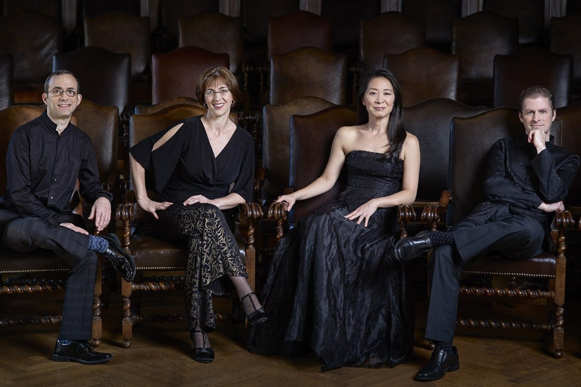 Brentano Quartet