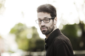 Jonathan Biss, piano