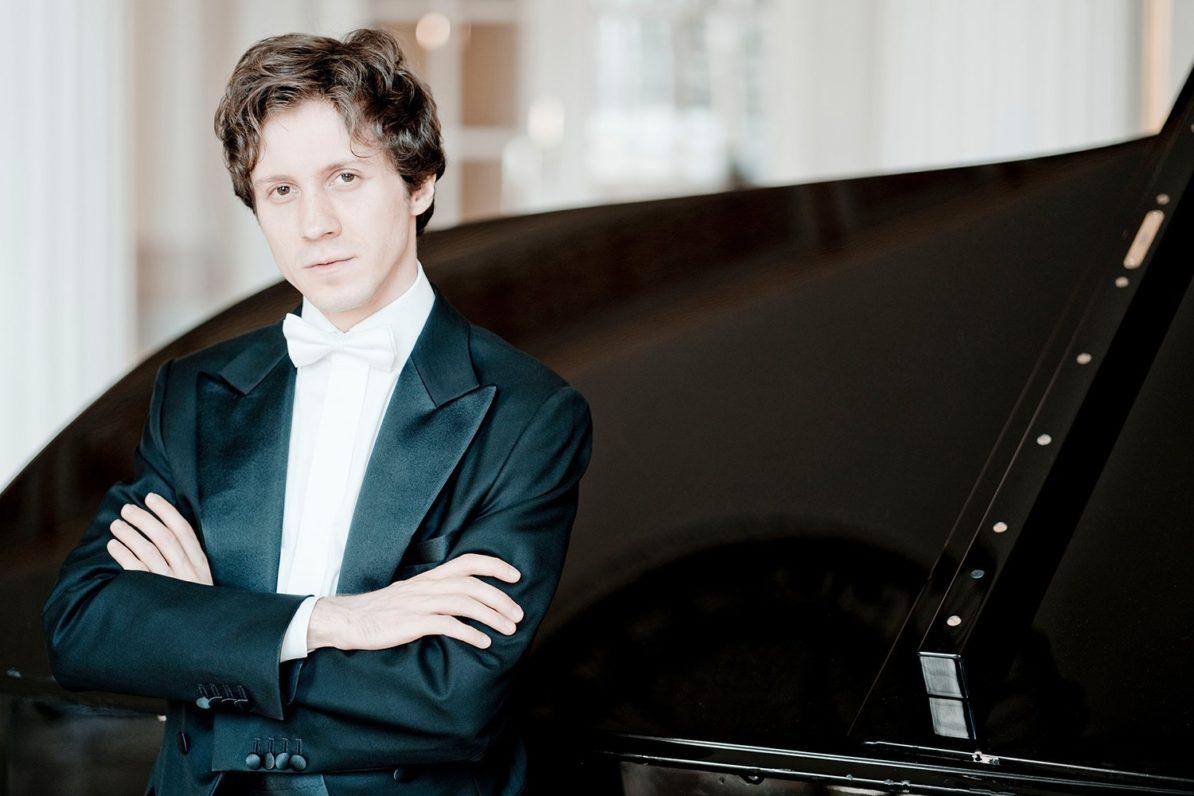 Rafał Blechacz, piano