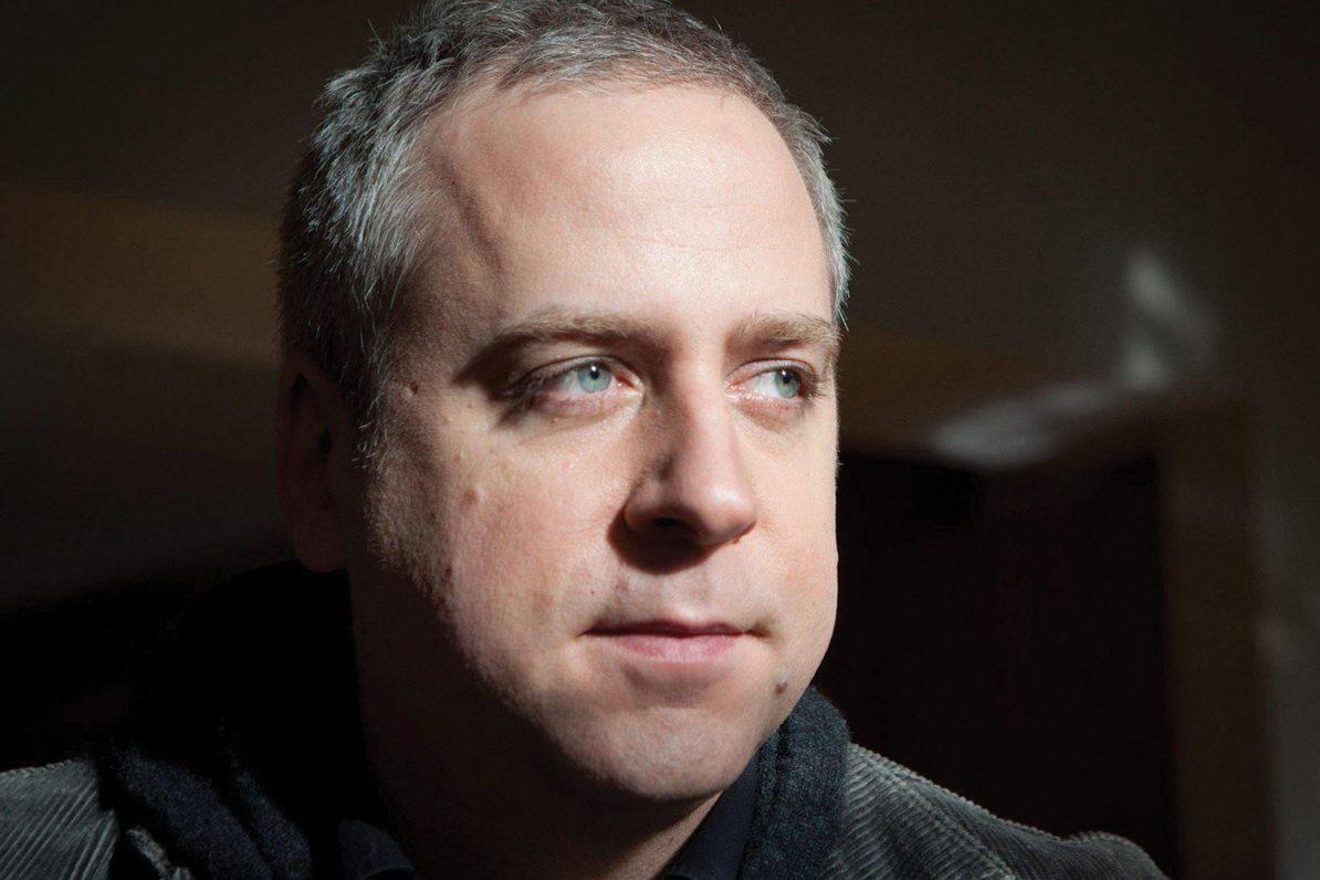 Stefan Jackiw, violin  Jeremy Denk, piano