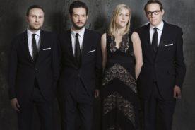 Doric Quartet