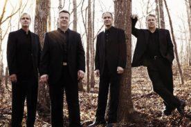 Emerson Quartet 40th Anniversary
