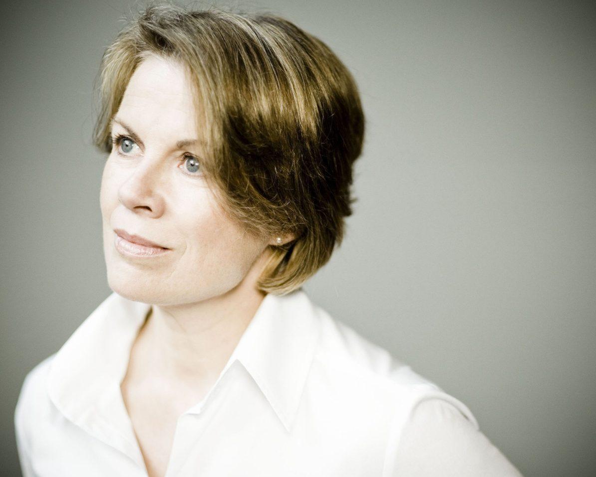 Bernarda Fink, mezzo  Anthony Spiri, piano