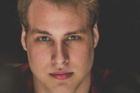 CURTIS@UNION Evan LeRoy Johnson, tenor Mikael Eliasen, piano