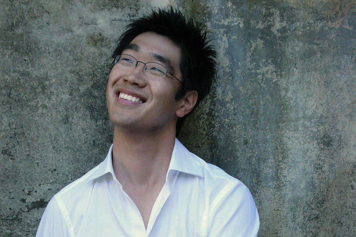 Soovin Kim, violin  Paul Watkins, cello  Gloria Chien, piano