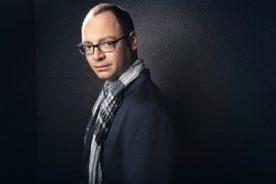 Alexander Melnikov, piano & Andreas Staier, piano