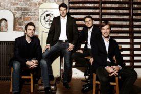 Modigliani Quartet