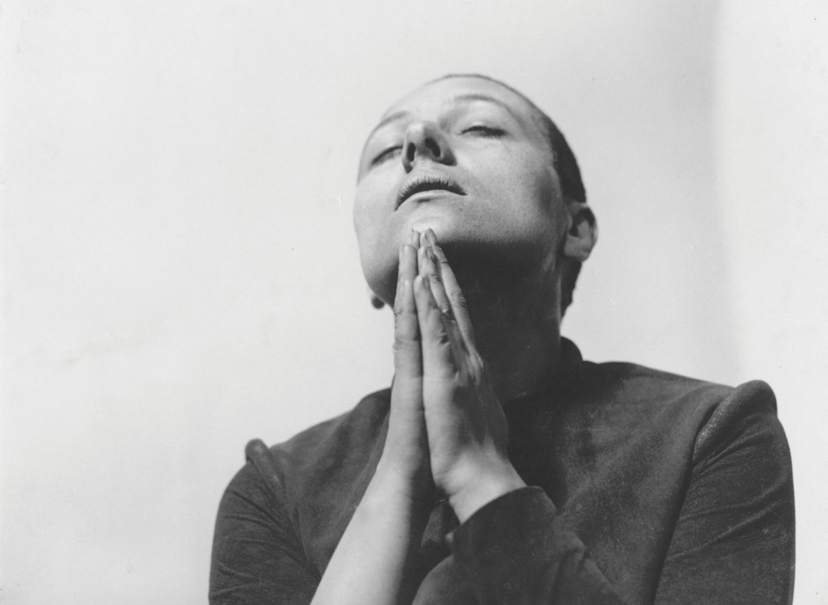 The Passion of Joan of Arc  Orlando Consort