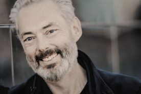 Mark Padmore, tenor<br /> Ethan Iverson, piano<br /> Massry Center
