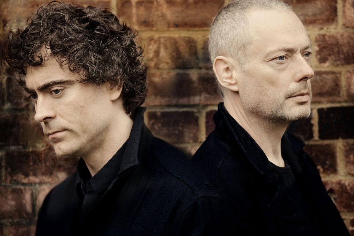 Mark Padmore, tenor & Paul Lewis, piano