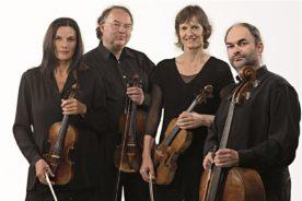 Quatuor Mosaïques