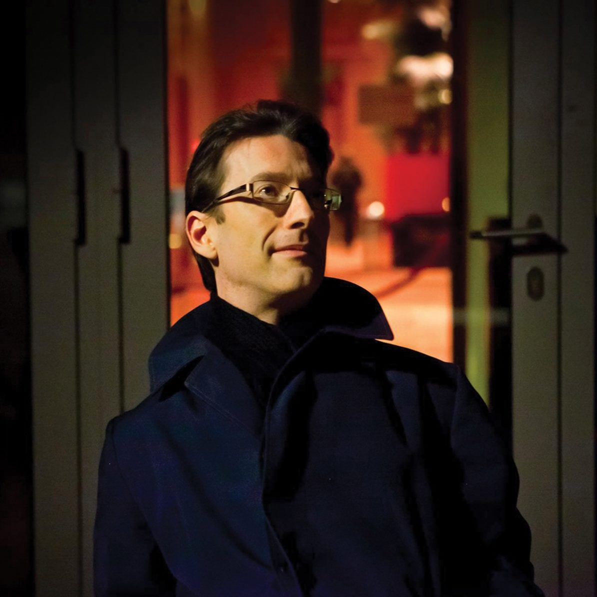 Llŷr Williams, piano