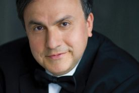 Yefim Bronfman, piano